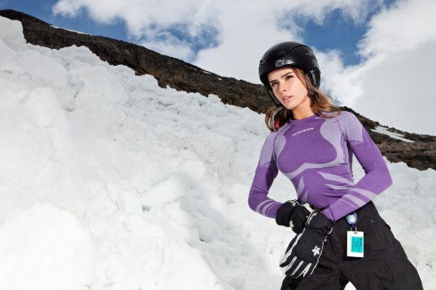 c833be396820e4 Na najnowszy sezon, poza typową sportową bielizną dla kobiet, Gatta Active  Thermoactive oferuje body w różnych kolorach, które mogą być stosowane na  co ...